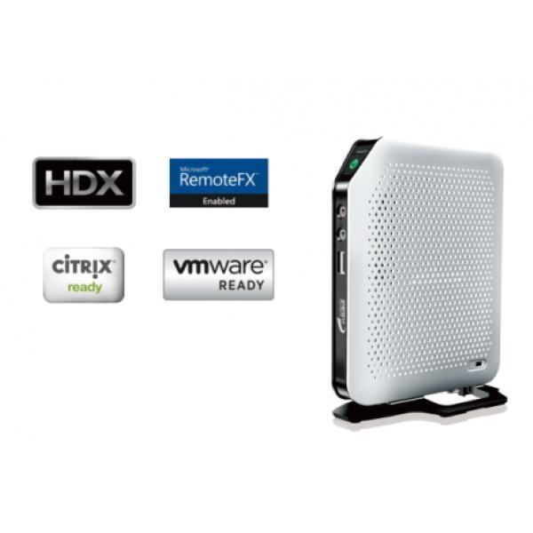 קיצוץ בעלויות חומרת IT עם תחנה רזה - Thin Client